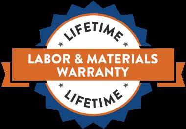 roofing warranty