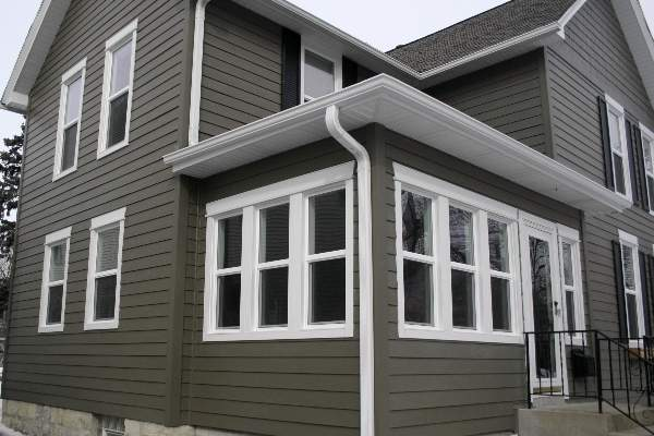fiber cement siding services