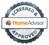homeadvisor approved company