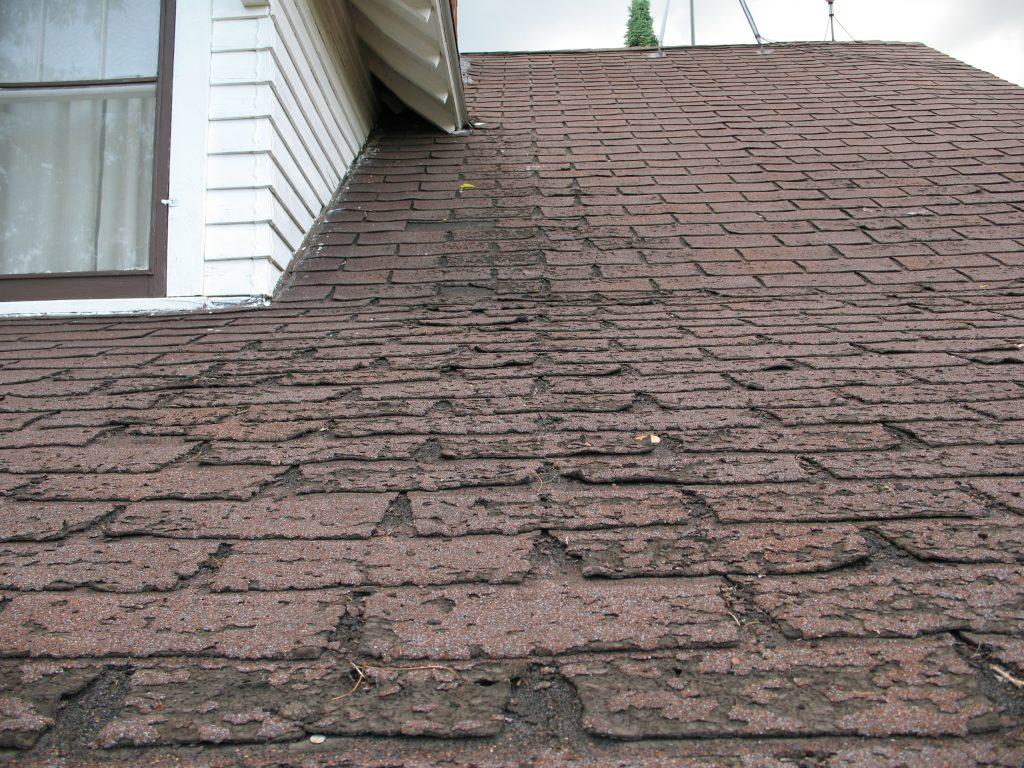 How do I know when my roof needs to be replaced
