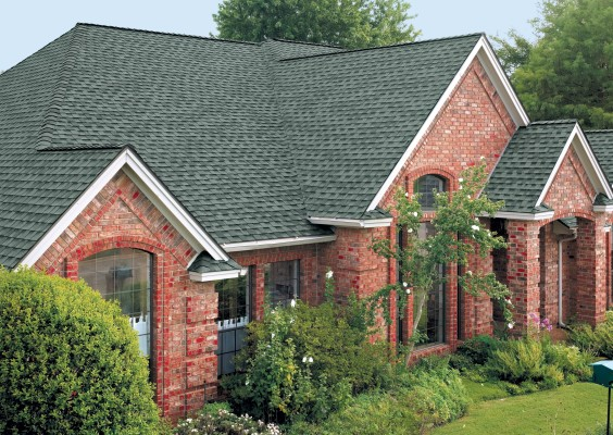 greenville roofing services