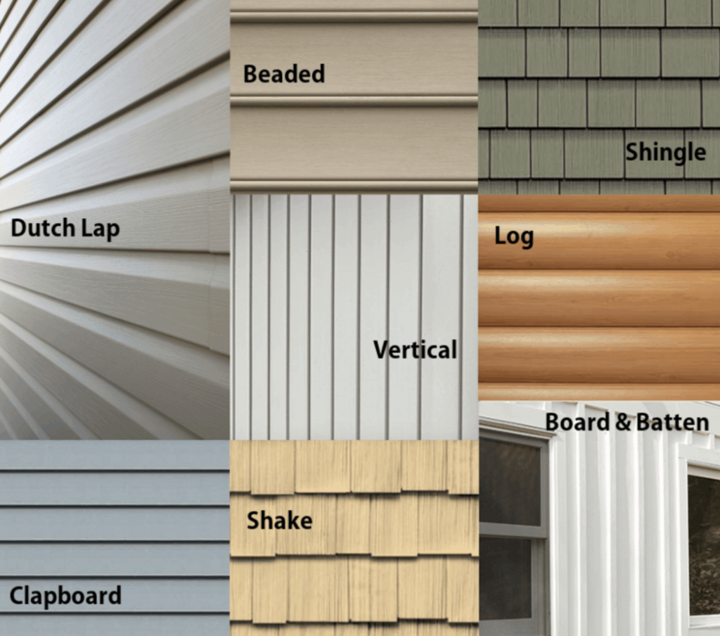 house siding options what to know
